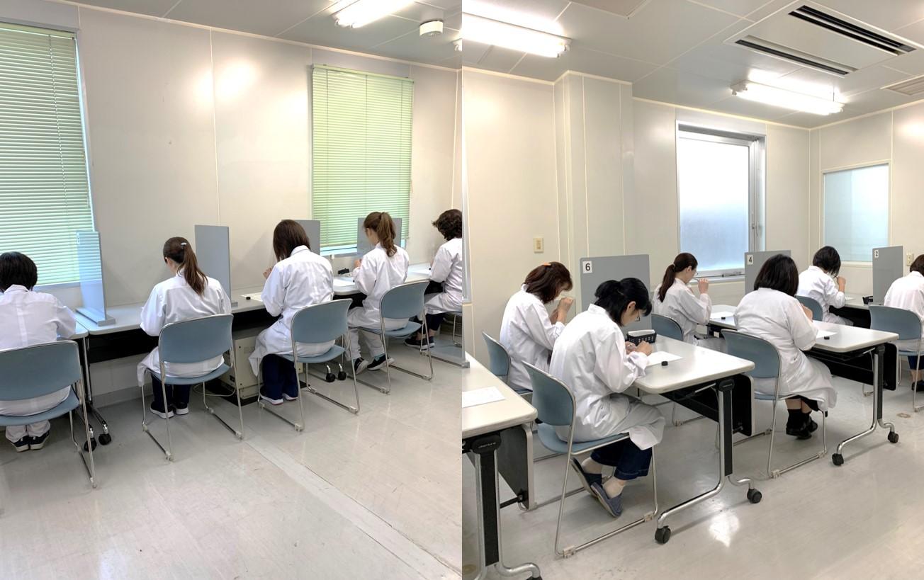臭気の受託試験・研究 | 環境管理センター